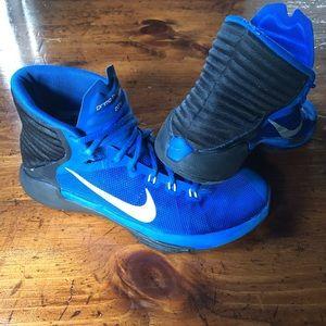 Nike Prime Hype DF 2016 Basketball Sneaker